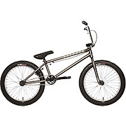 Blank Sabbath BMX Bike 2019